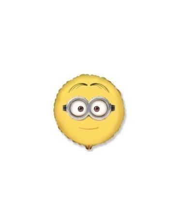 """Fól.  balón Mimoni - Dave 45cm 18"""""""