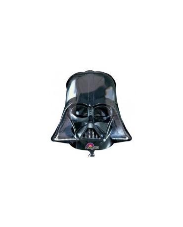 Fól. balón Darth Vader 63cm