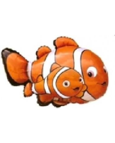 Fól. balón Nemo