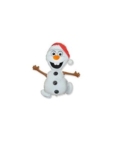 """Fól. balón Olaf- Frozen 24"""""""