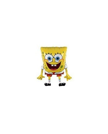 Fól. balón Sponge Bob 62cm