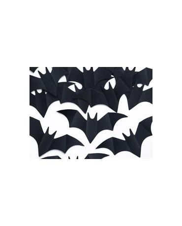Konfety netopiere 10ks