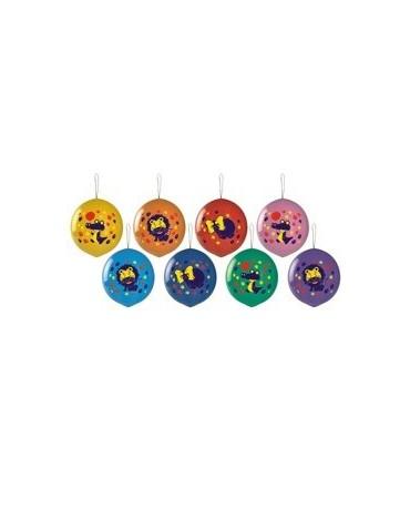 Latexové balóny zvieratká 53cm 2ks