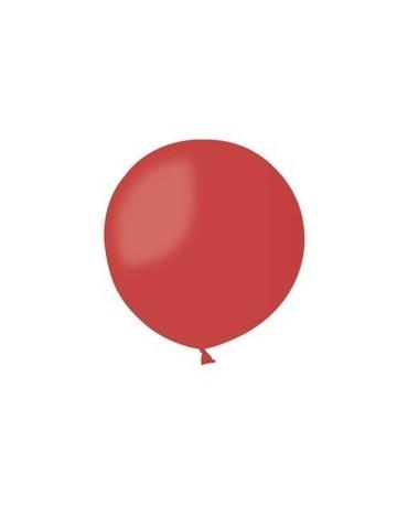 Latex. balóny - červené 85cm 2ks