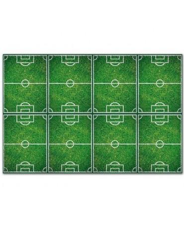 "Obrus ""Futbal party"" 120x180 cm"