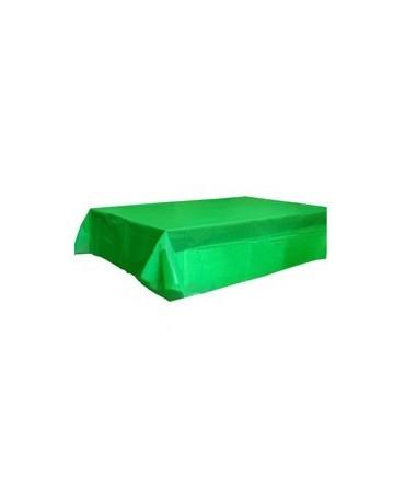 Obrus - zelený 120x140cm
