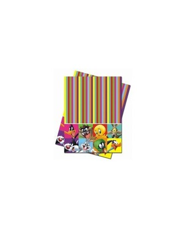Obrus Looney Tunes 120x180 cm