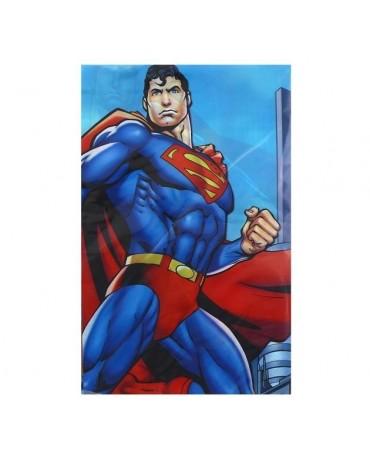 Obrus Superman-komiks - 120x180 cm -