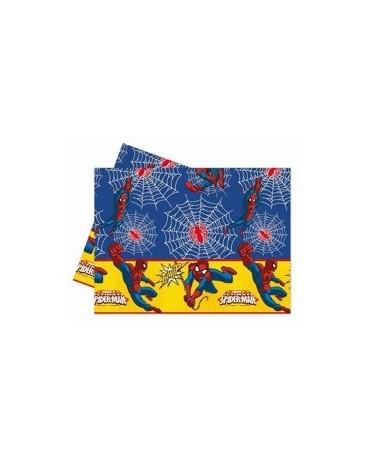 Obrus Ult. Spiderman Power 120x180 cm
