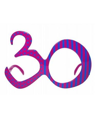 """Okuliare - Party """"30"""""""