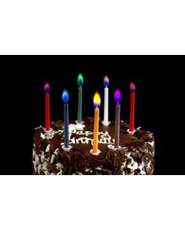 špeciálne sviečky